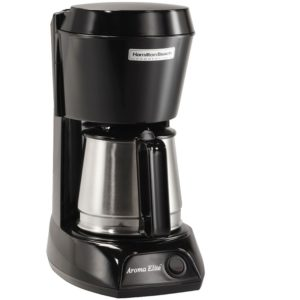 Stainless Steel Coffee Maker